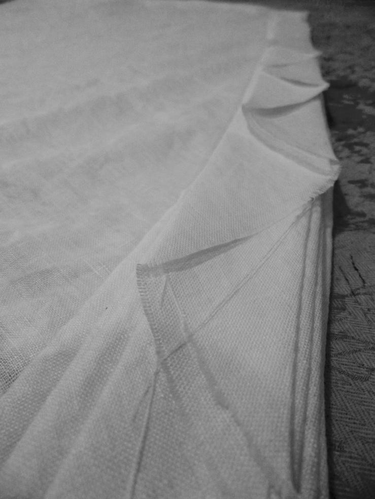 Pliage Textile